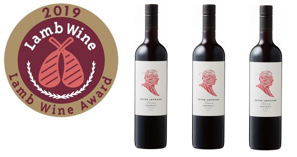「ラムワインコンテスト2019」でグランドラムワイン賞とオージーラム賞をダブル受賞したピーター・レーマン バロッサ・シラーズ・ポートレート