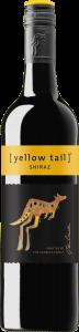 [イエローテイル]シラーズのワインボトル