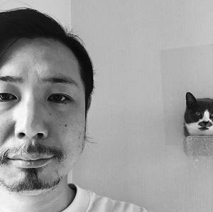 #やってみロゼ!餃子編のライター、ナカゴミコウイチさん