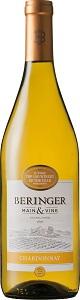 ベリンジャー カリフォルニア・シャルドネのワインボトル