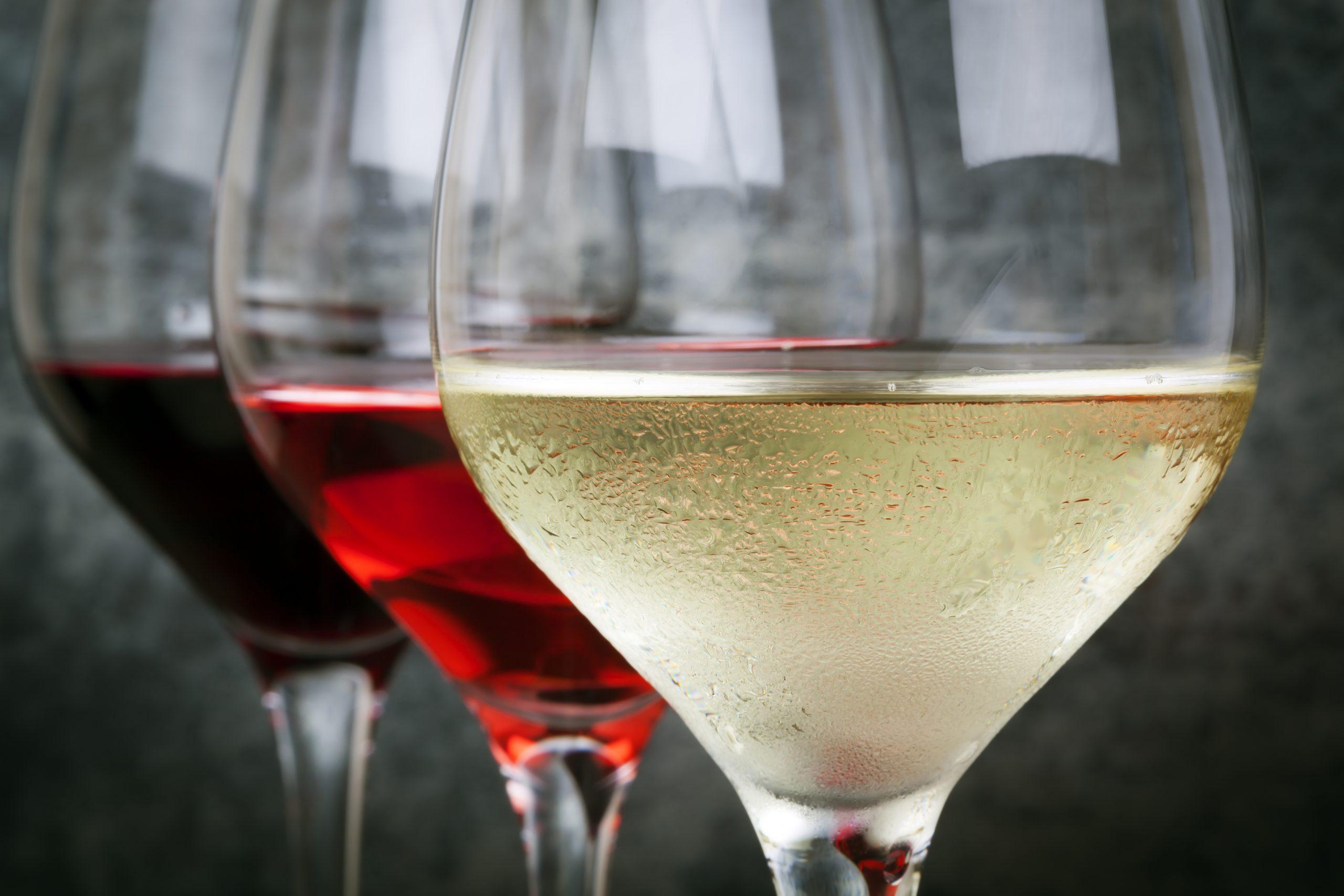 ワイングラスの種類はどんなものがある?それぞれの特長と選び方