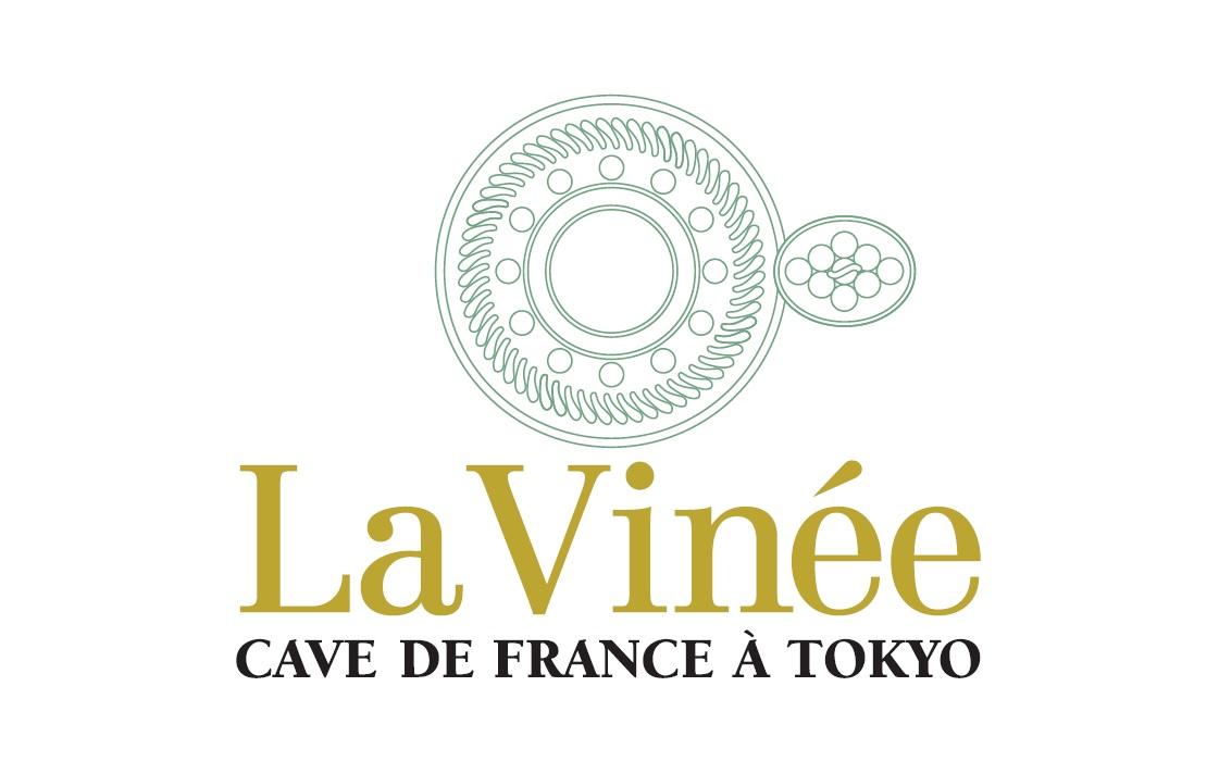 「フランスワイン専門店 ラ・ヴィネ」のロゴ