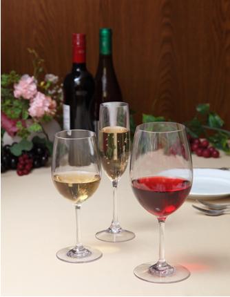 ワイングラス>割れないグラス.image