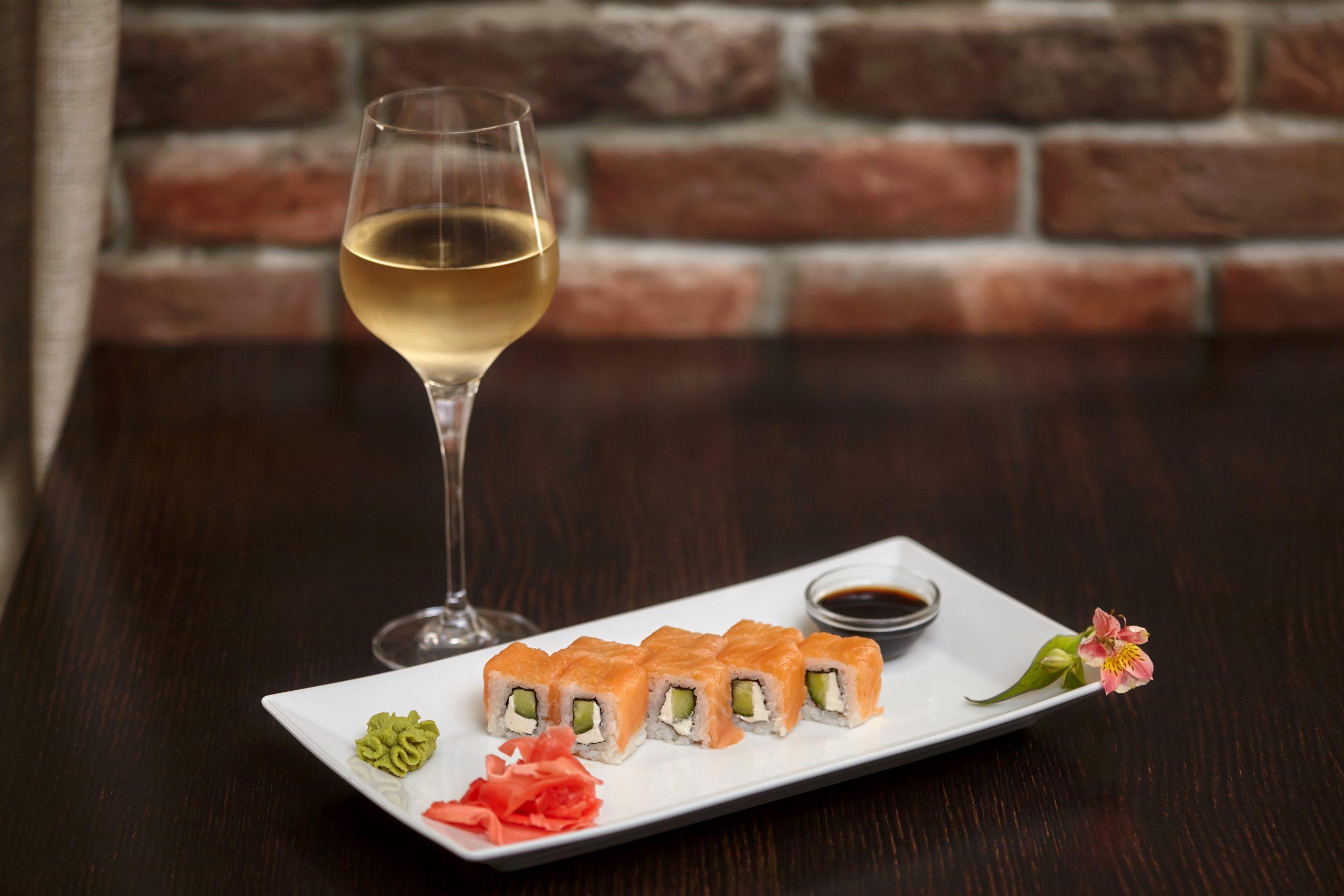 和食とワインとの相性は抜群!おすすめの組み合わせ例をご紹介