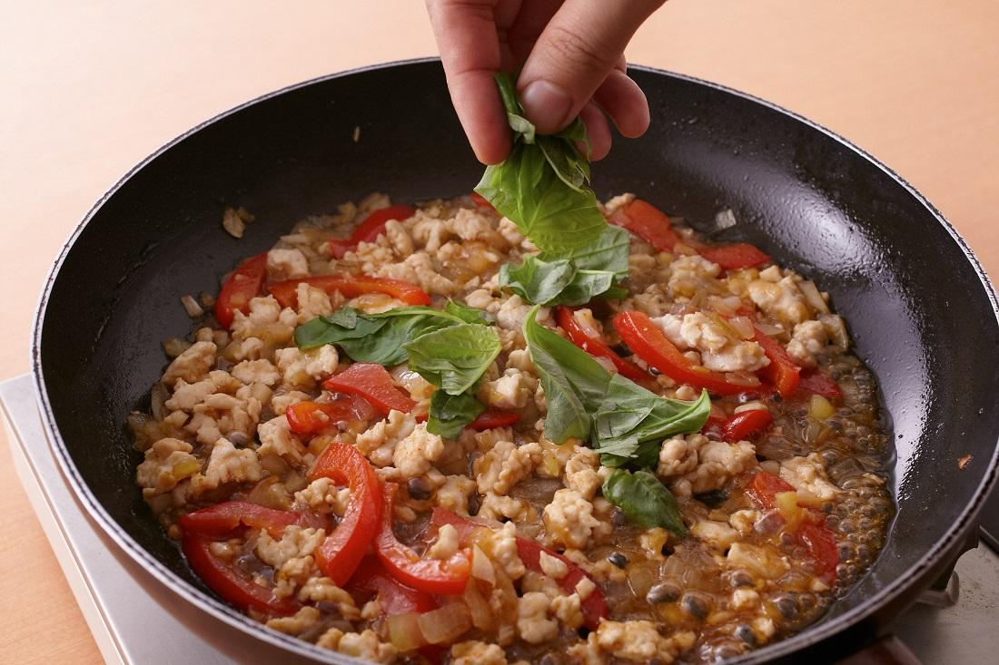 ワーママレシピ第三十六弾!タイ料理とキリッと冷えたロゼワインは夏の定番になるかも!?
