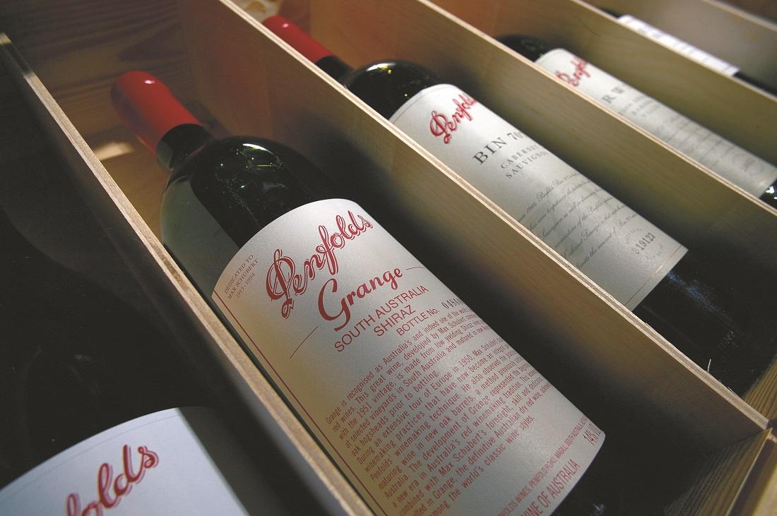 オーストラリアワインの最高峰「ペンフォールズ」の魅力とは