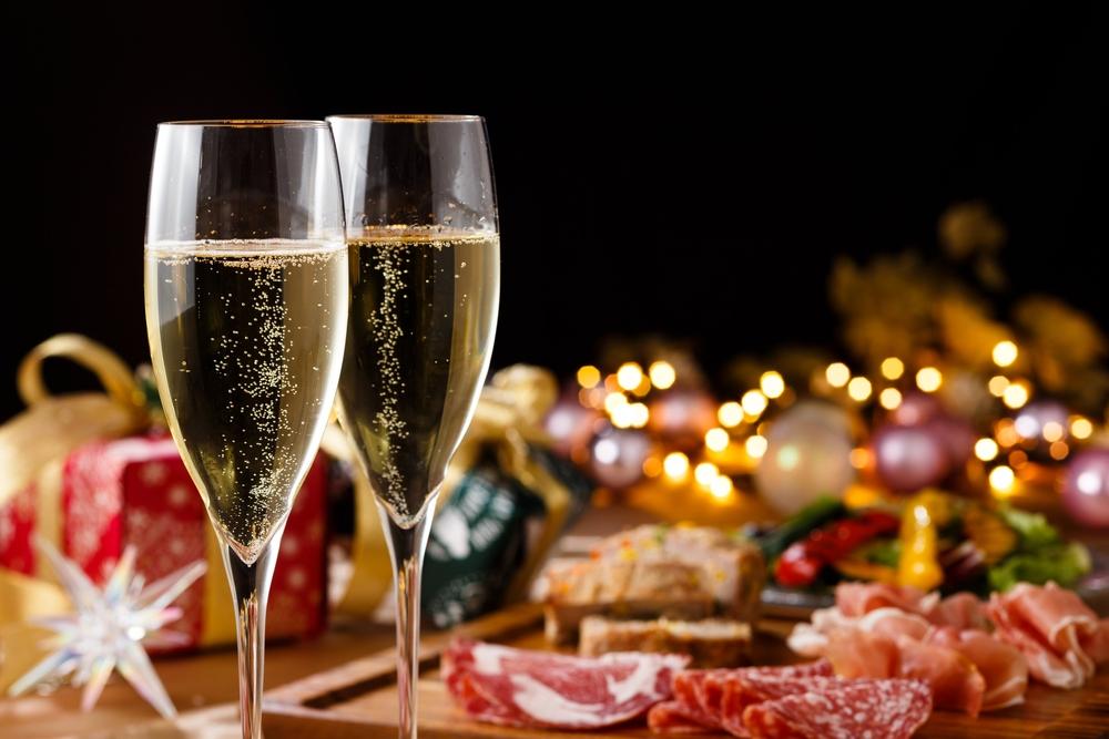 食前酒にダントツで飲みたい!スパークリングワインの味わい