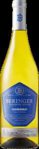 ベリンジャー ファウンダース・エステート シャルドネのワインボトル