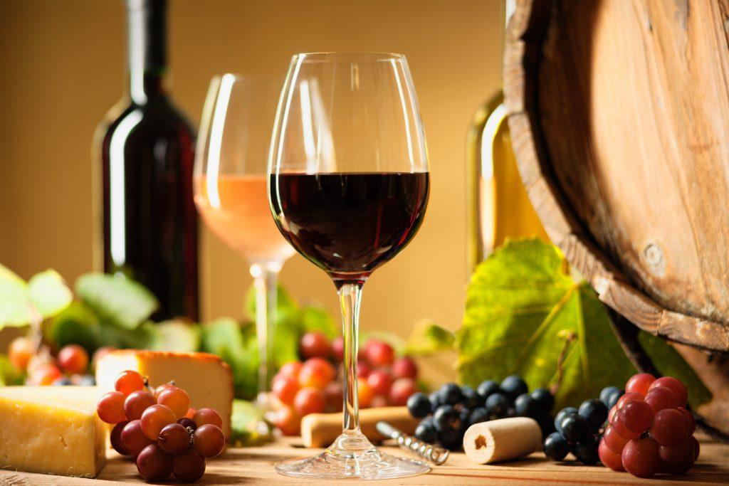 たった5分で理解できる!ワインメディアと一緒にワインの旅!