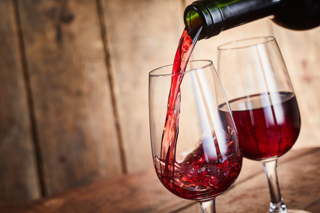 赤ワイン初心者さんは必見!あなたにおすすめの赤ワインを診断!