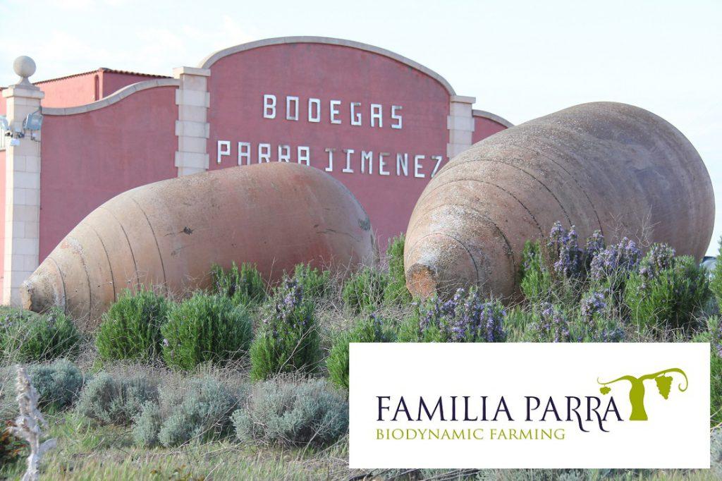 オーガニックワインの先駆者 パラ・ヒメネスが語るワインのこだわり