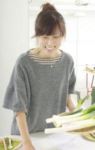 野菜ソムリエプロ タナカトウコ氏
