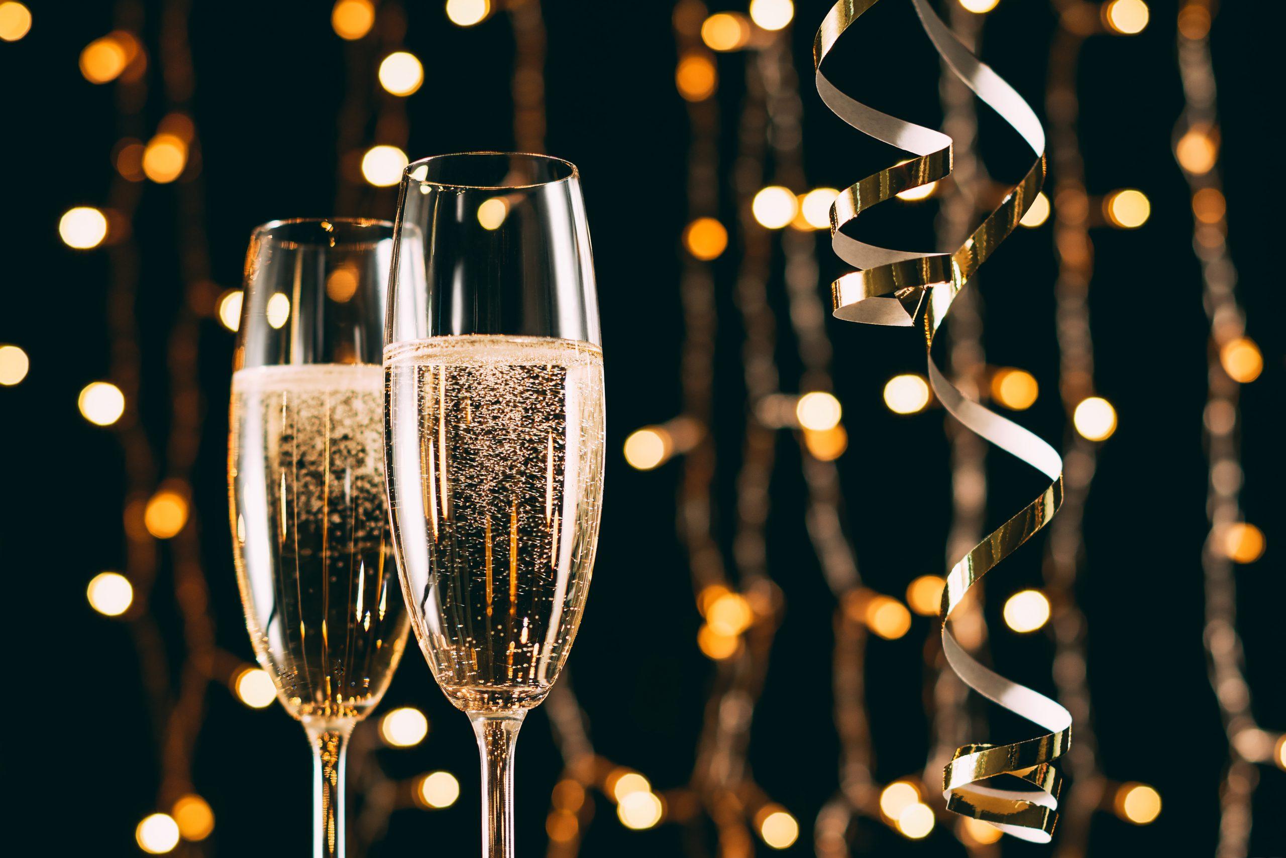 クリスマスはワインで至福のひと時を過ごそう!