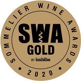 「テタンジェ コント・ド・シャンパーニュ ブラン・ド・ブラン2008」が受賞したソムリエ・ワイン・アワーズ2020の金賞