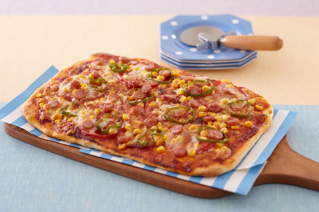 ワーママレシピ第三十九弾!フレッシュなボージョレ・ヌーボー×手作りピザのマリアージュで秋を堪能しよう