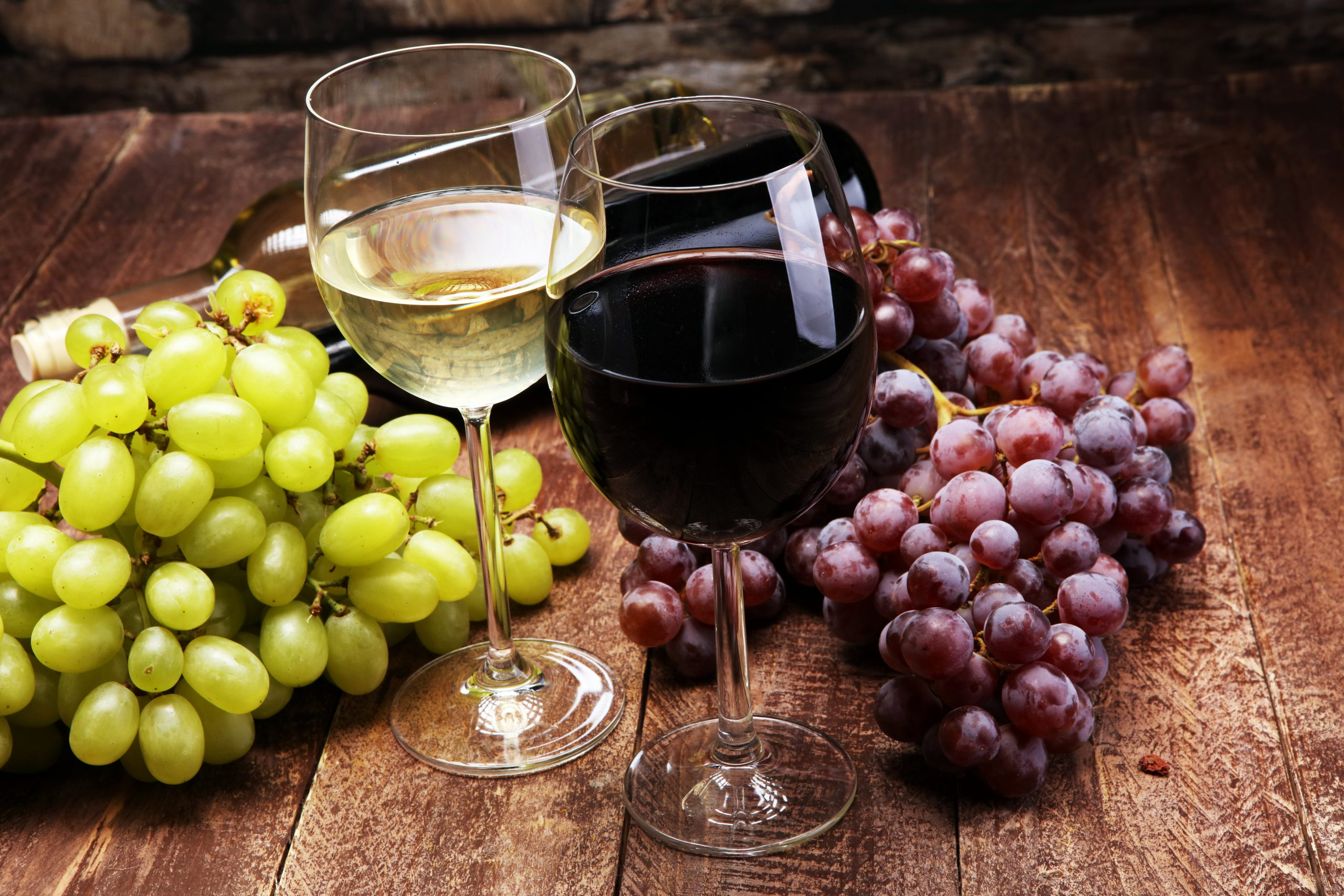 美味しいワインが飲みたい!ワインの選び方とおすすめワインをご紹介