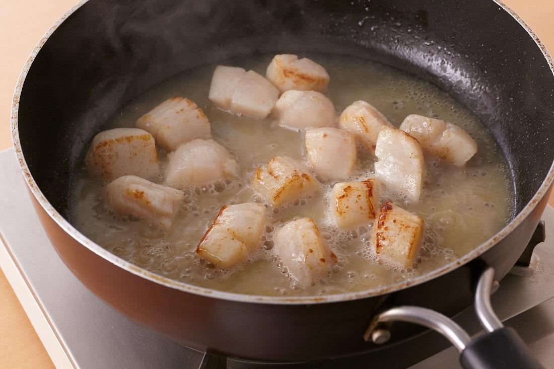 ワーママレシピ第四十弾!クリーミーなグラタンとフレッシュなカバで華やかな気分を味わおう