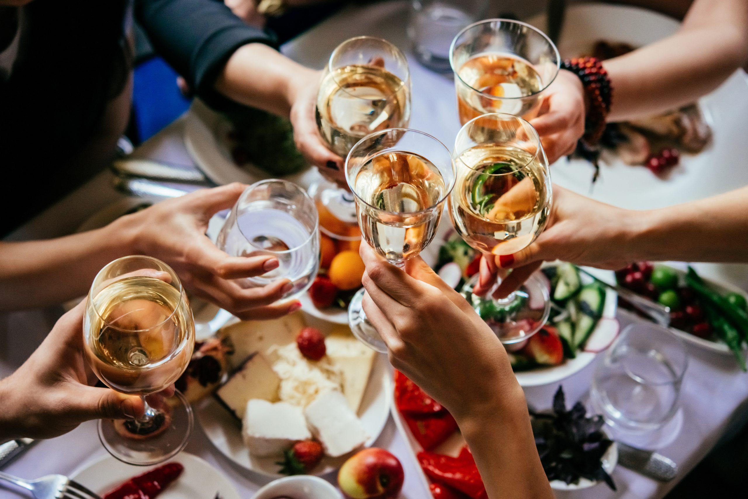 白ワインといえばシャブリ?おいしさの秘密やぴったりの料理を選ぼう
