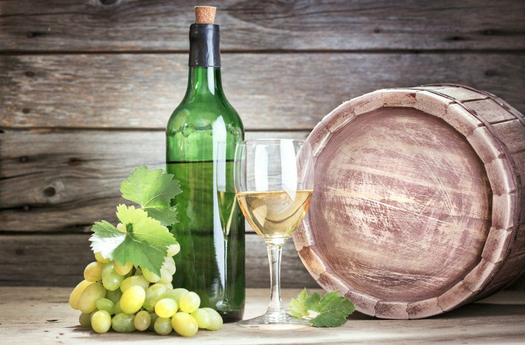 透明感のある白ワインを造りだす「シュール・リー」とは