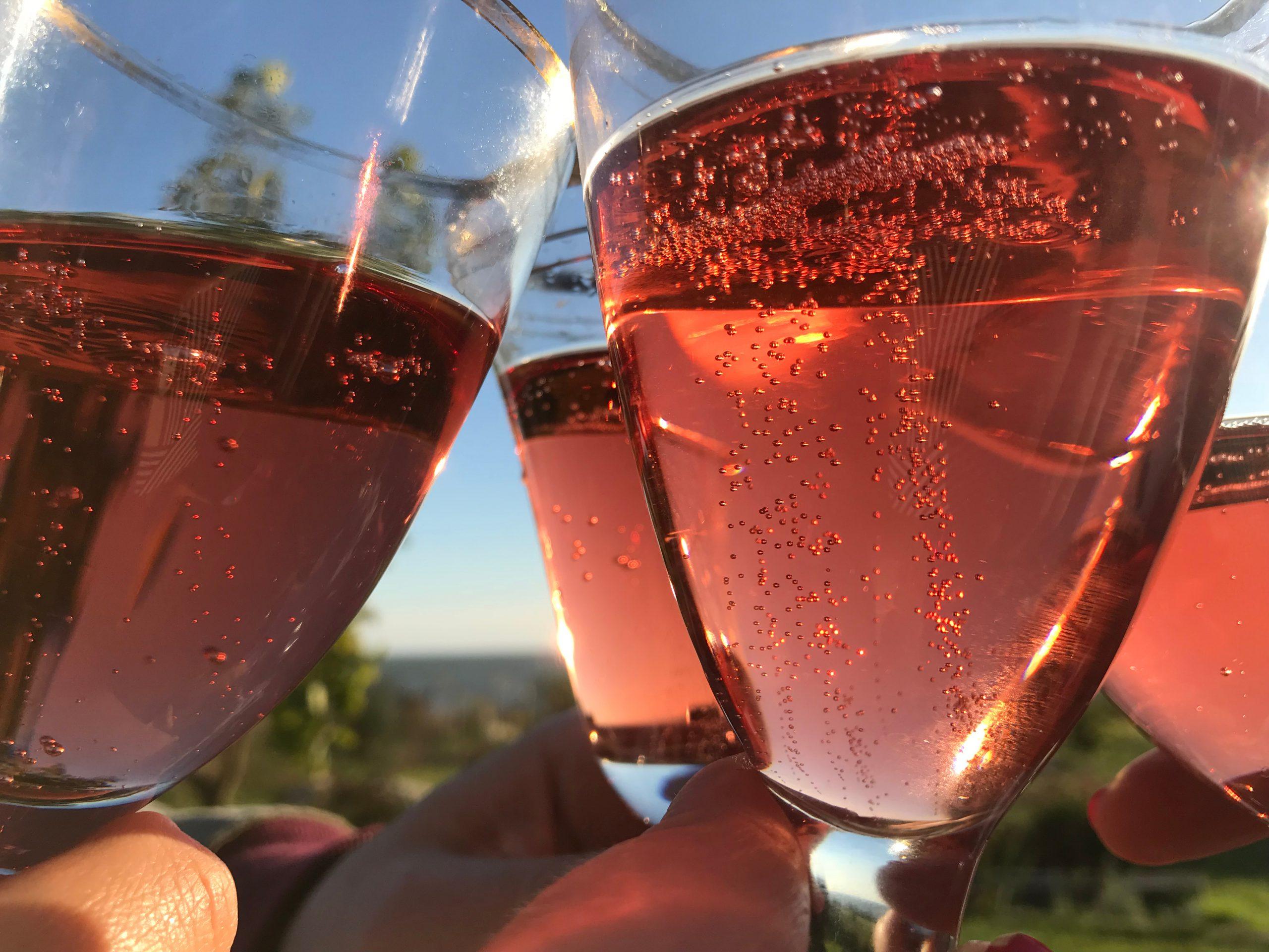 赤いスパークリングワイン・ランブルスコを楽しく飲むコツ