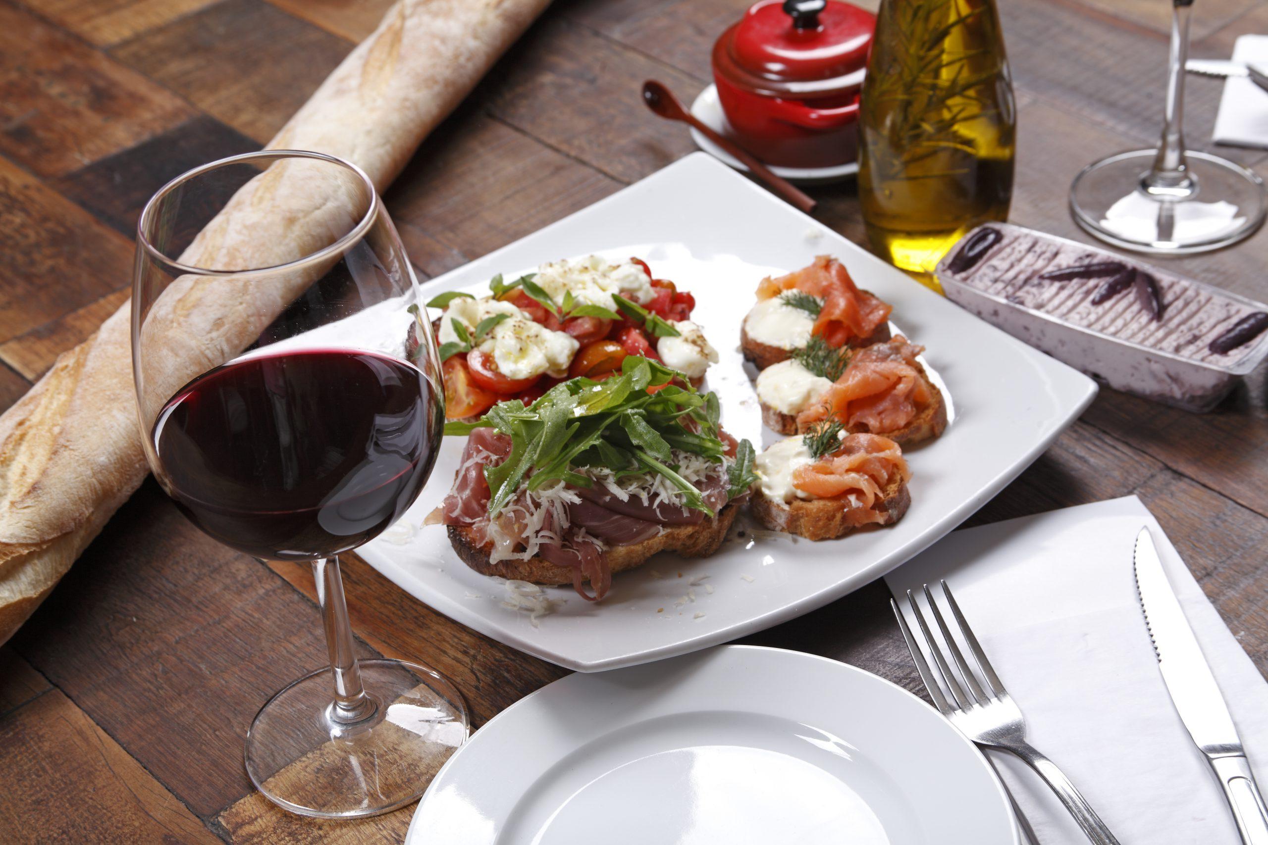 世界でNo.1のワイン生産量!イタリアワインの特長や代表的な銘柄を紹介!