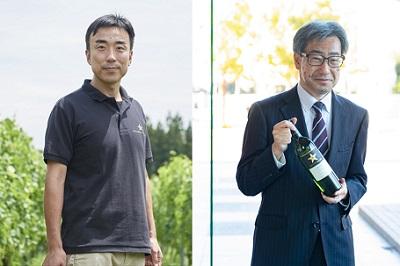 【インタビュー】日本ワインの理想郷!「安曇野池田ヴィンヤード」の魅力に迫る!