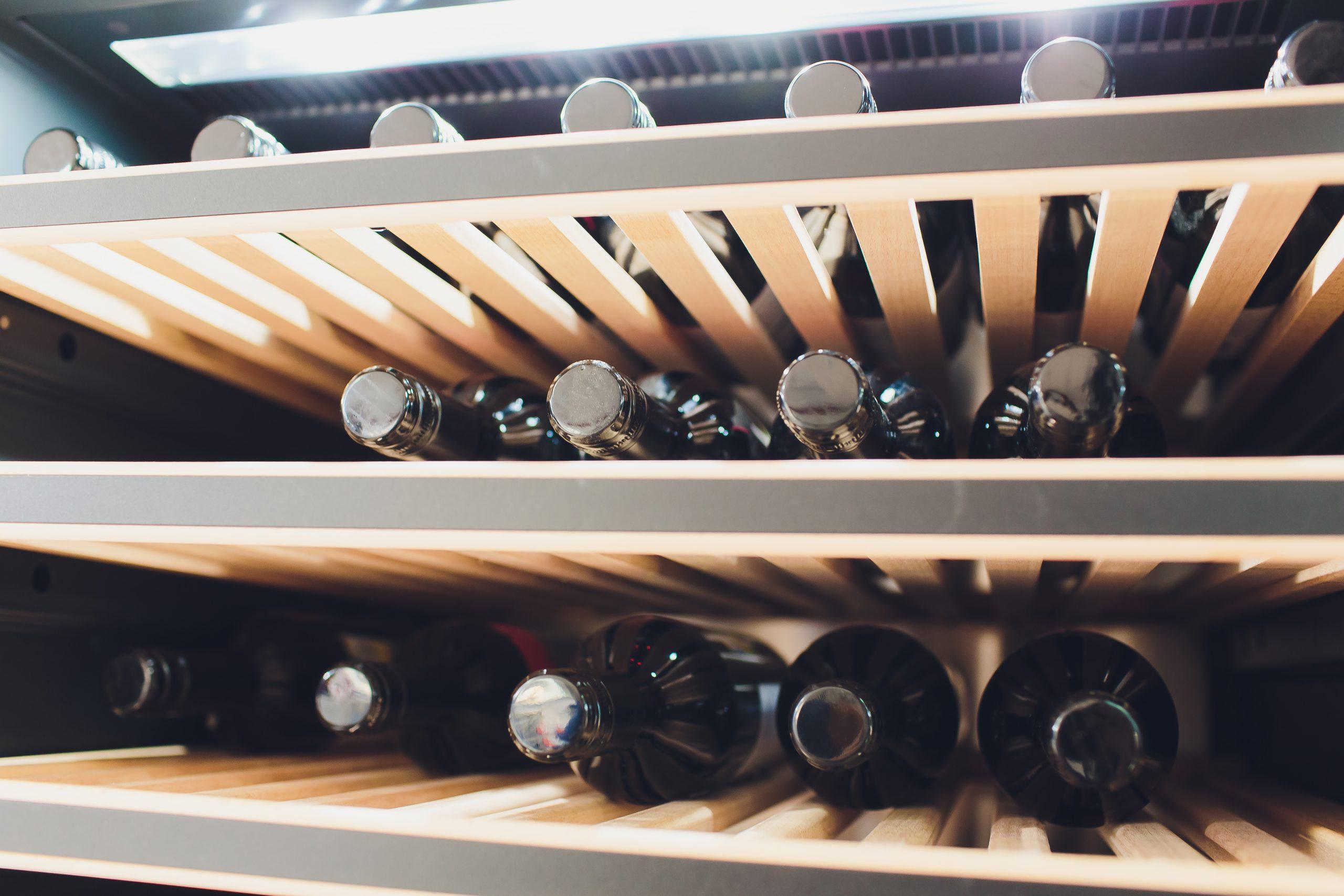 ワインライフをさらに充実させる!ワインセラーの選び方