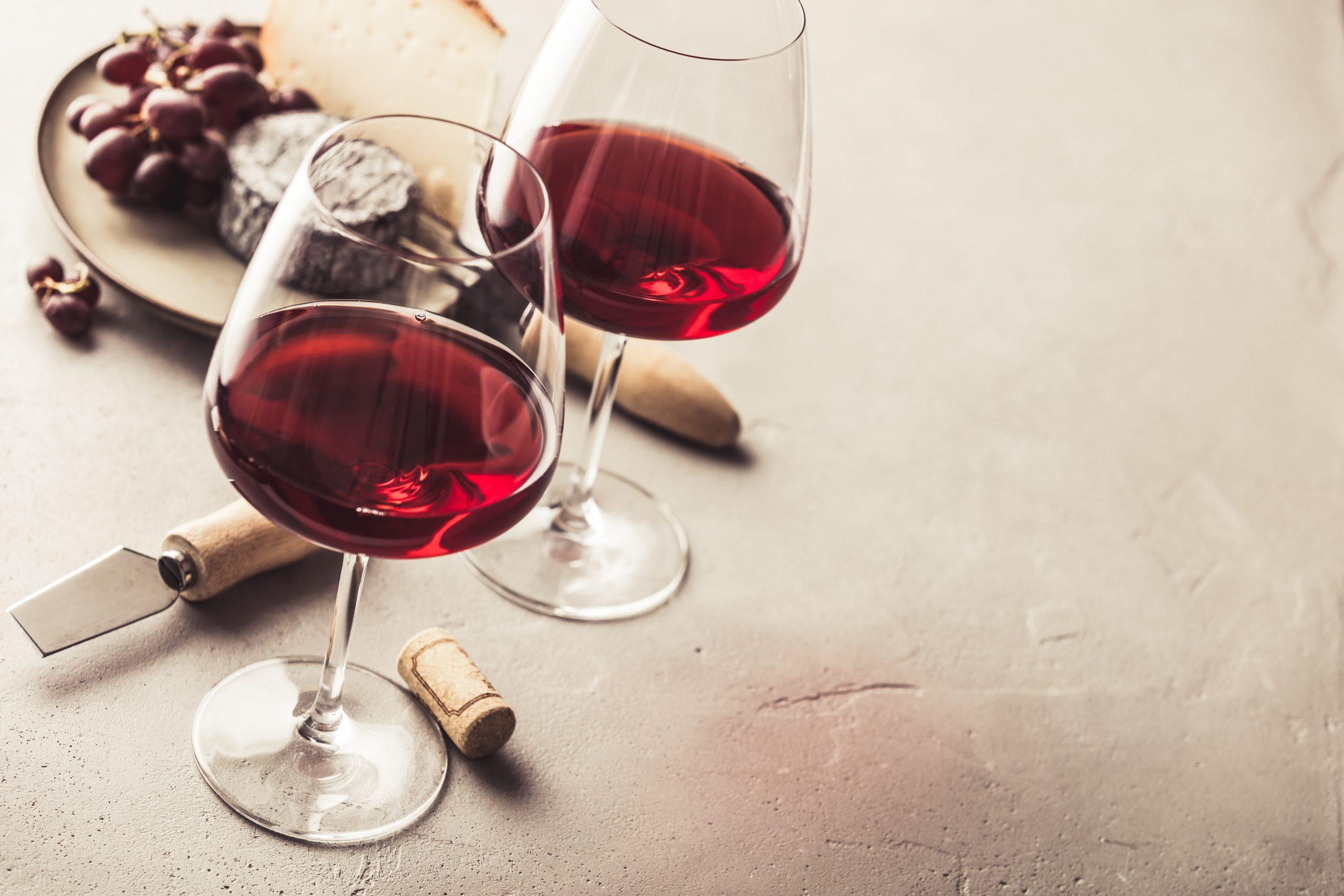 ガメイのワインってどんな味?特長や楽しみ方