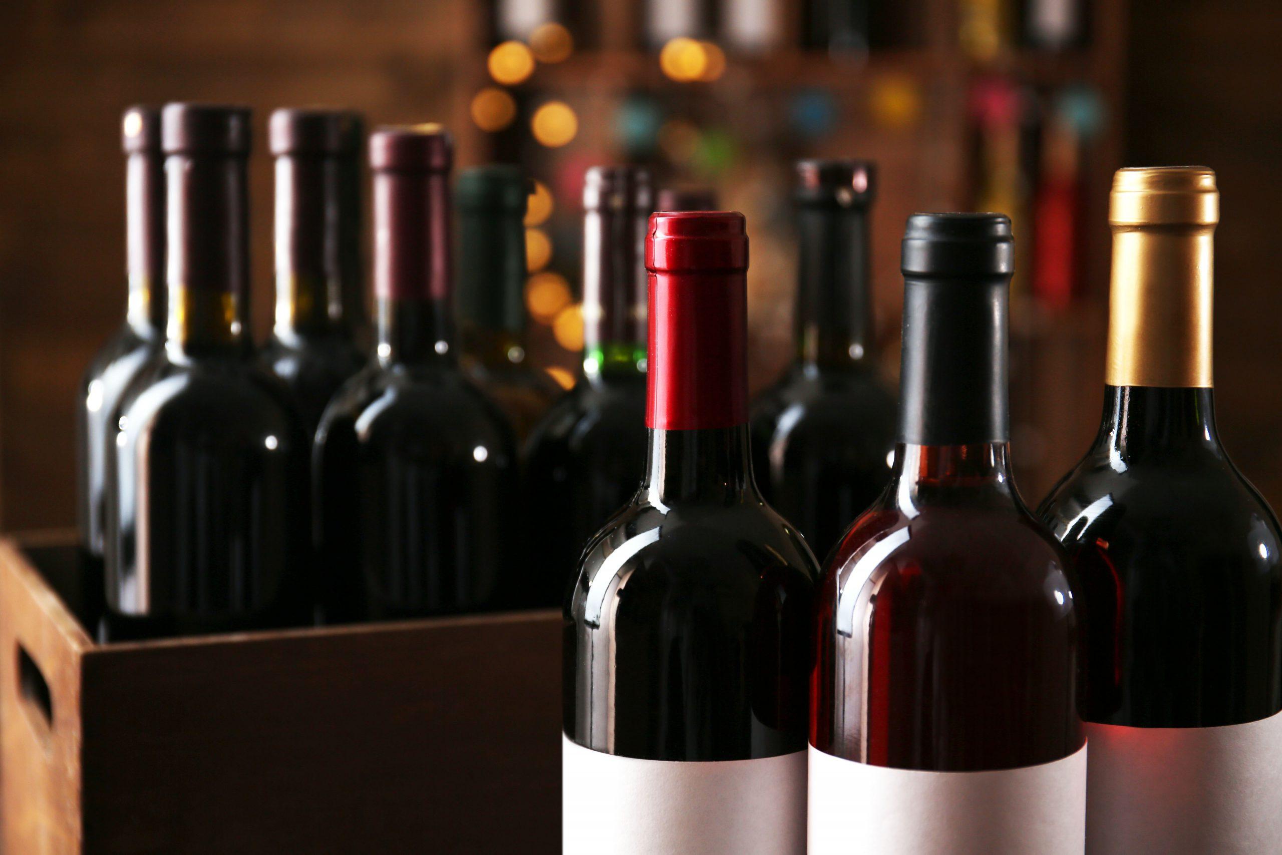 ワインのネゴシアンとは?ドメーヌとの違いとその役割