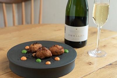 「ヌヴィアナ」アンバサダー 野堀貴則シェフが語るスペイン料理とスペインワインの魅力