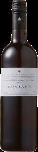 「ヌヴィアナ・テンプラニーリョ・カベルネ・ソーヴィニヨン」ワインボトル