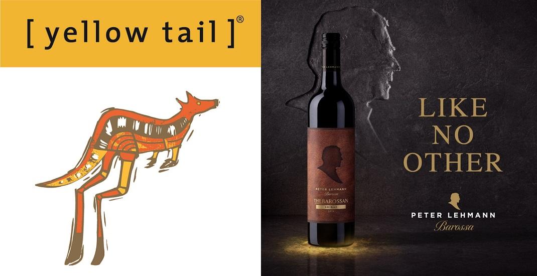 オーストラリアワイン[イエローテイル]とピーター・レーマン