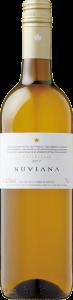 「ヌヴィアナ・シャルドネ」ワインボトル