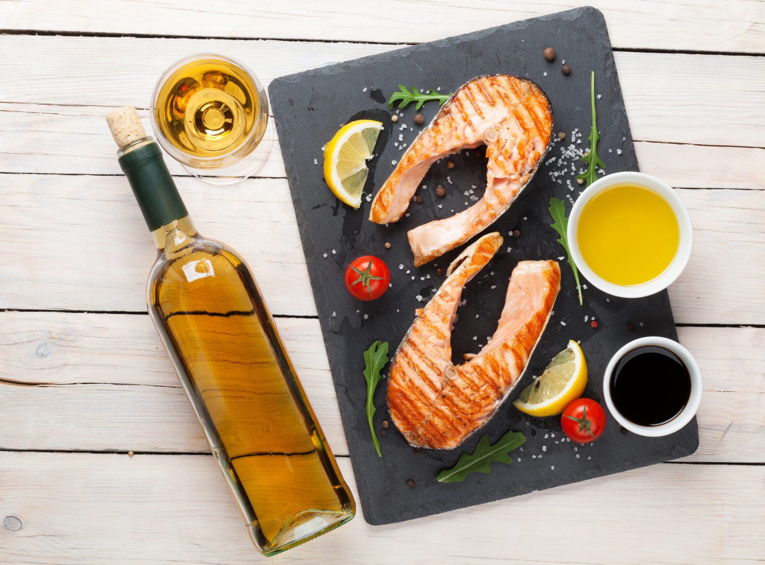 初夏の旬【海鮮おつまみ】とワインのマリアージュで宅飲みをもっと楽しく!