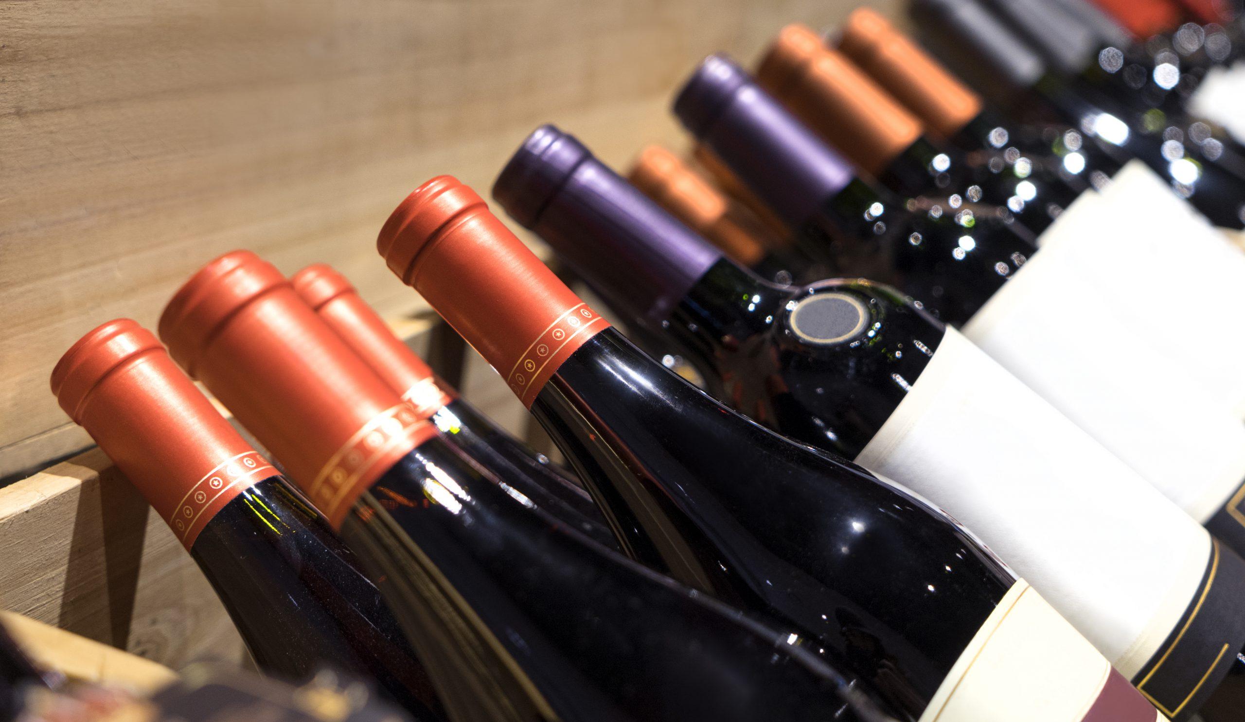 買ったワインはいつまで飲めるの?ワインの賞味期限について解説