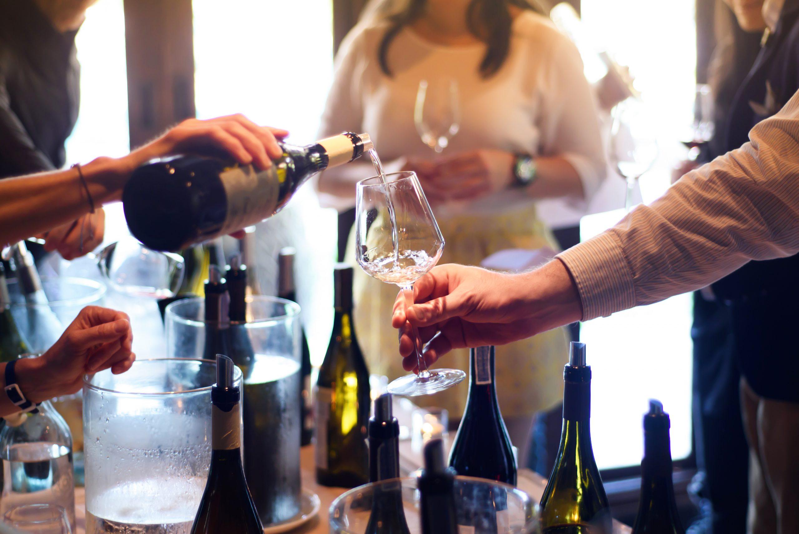 日本ワインと国産ワインの違い