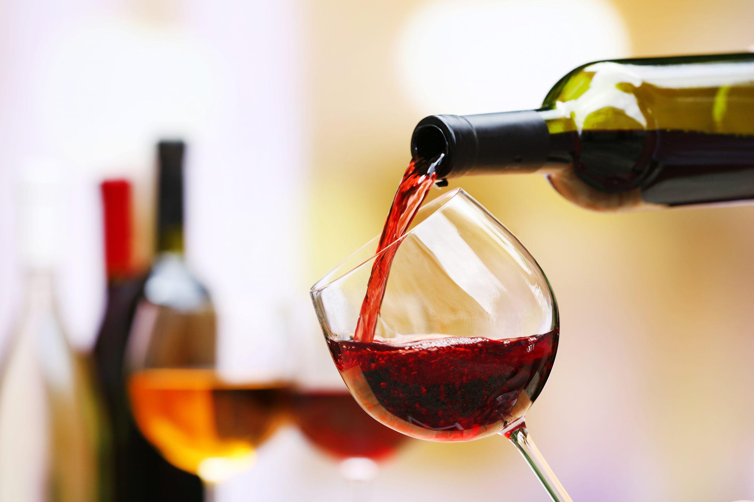 日本ワインを味わいたい!選び方のコツは?