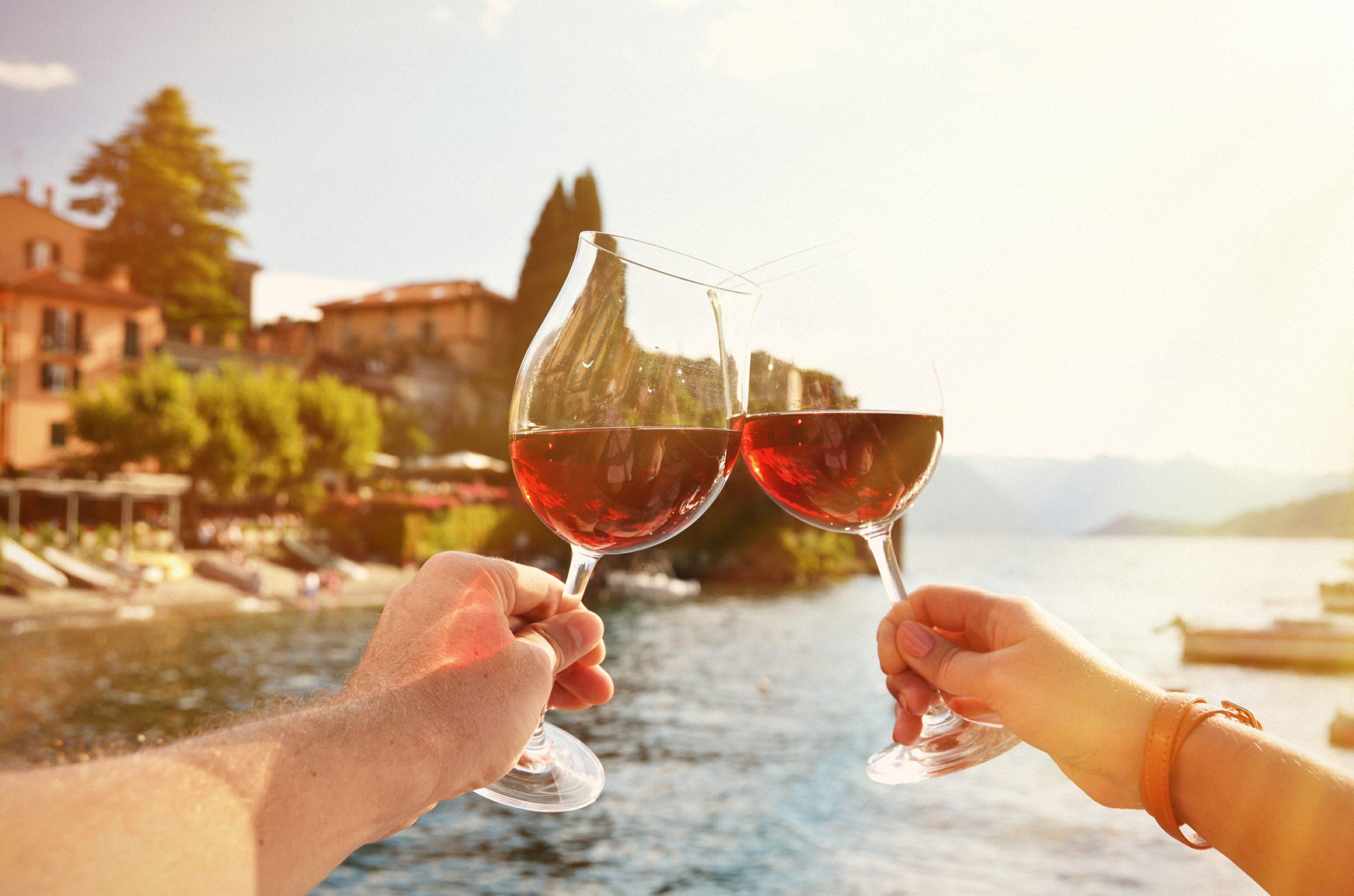 おすすめのイタリアワインをご紹介