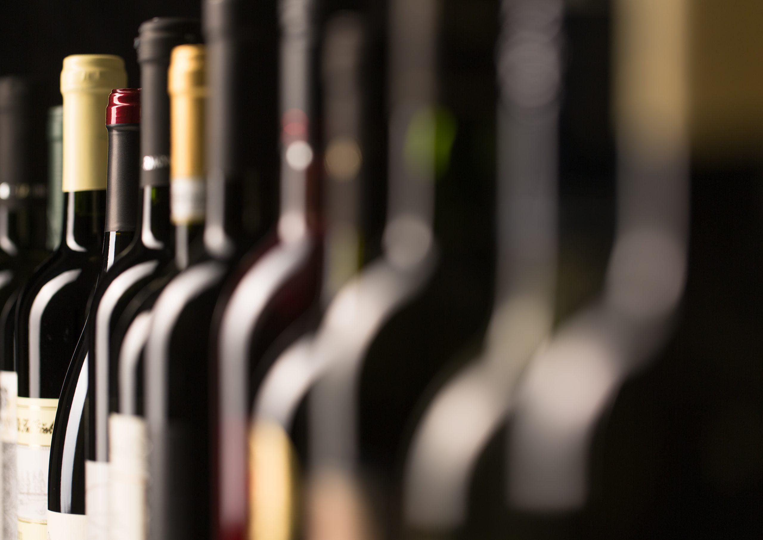 おすすめの日本ワインをご紹介