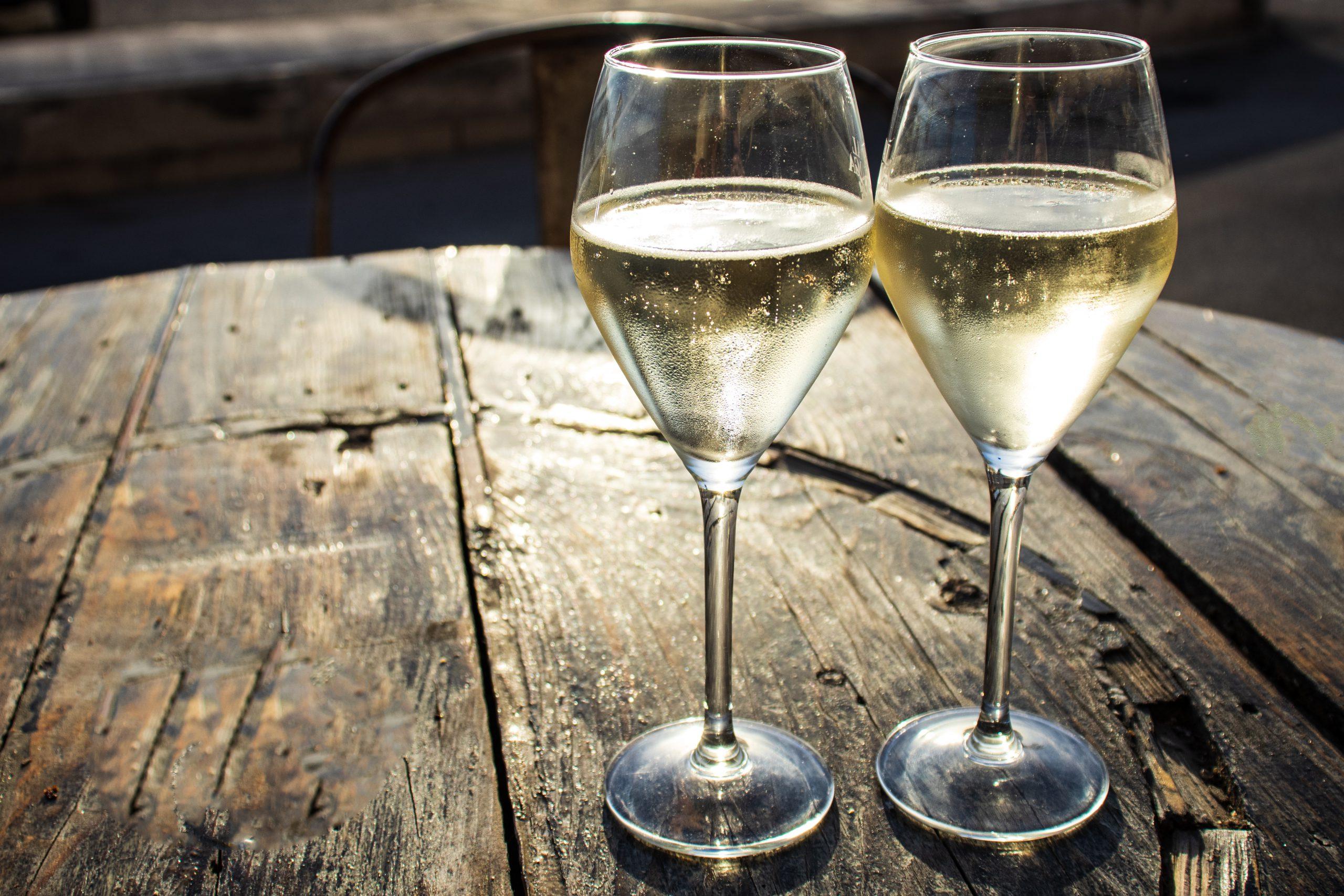 華やかでパーティにもぴったり!スパークリングワインの選び方