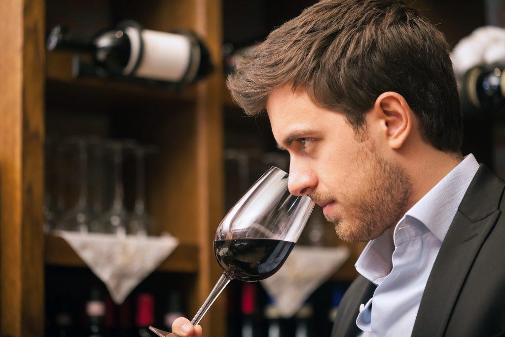 レストランでできるとかっこいい!ワインのホストテイスティングを徹底解説