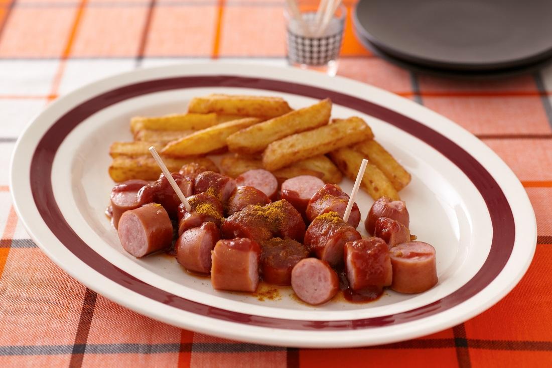 ワーママレシピ第五十弾!ドイツの伝統料理とドイツの本場赤ワインで旅行気分を味わおう♪