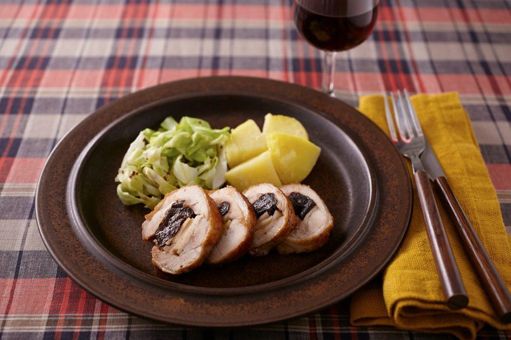ワーママレシピ第四十九弾!ドイツの伝統料理とドイツの本場赤ワインで旅行気分を味わおう♪