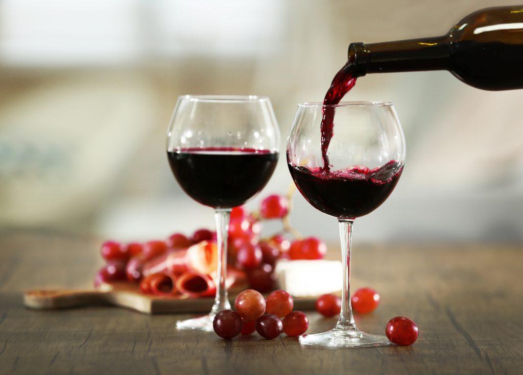 赤ワインの全てが分かる!基本からおすすめ赤ワイン5選を解説!